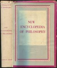 image of New Encyclopedia of Philosophy