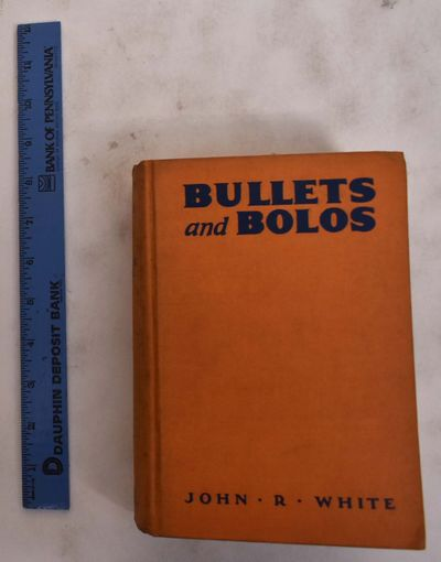 New York/London: Century Company, 1928. Hardcover. Good (light staining/wear to boards and block edg...