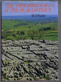 image of The Yorkshire Dales and the Peak District