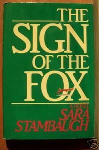THE SIGN OF THE FOX SIGNED