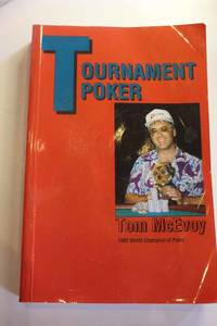 image of Tournament Poker