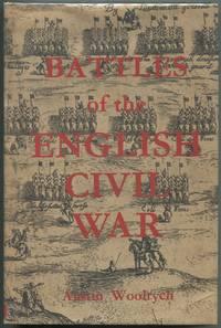 image of Battles of the English Civil War: Marston Moor, Naseby, Preston