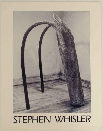 Los Angeles, CA: Patricia Hamilton, 1986. First edition. Exhibition brochure for a show that ran Dec...