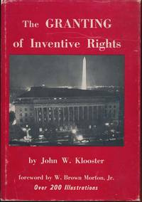 The Granting of Inventive Rights