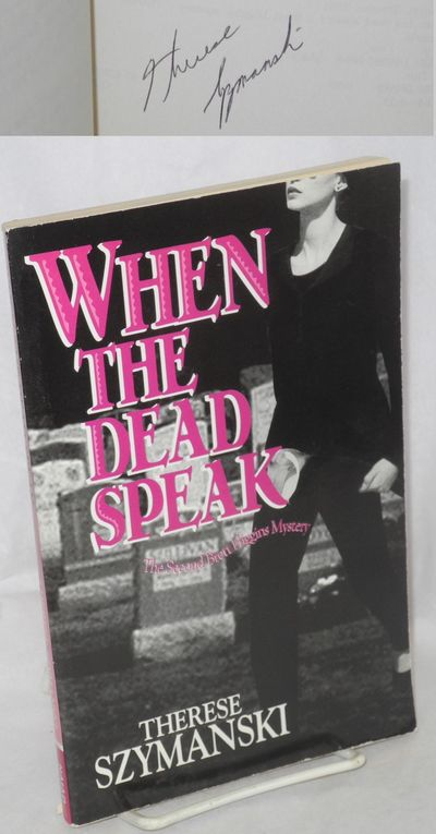 Tallahassee: The Naiad Press, 1998. Paperback. 207p., very good first edition trade paperback in pic...