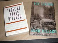 The Living, Three By Annie Dillard