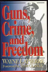 image of Guns, Crime, And Freedom