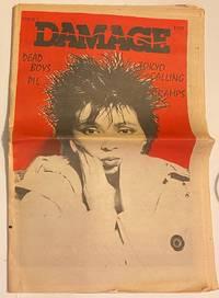 Damage. Vol. 1 no. 7 (July 1980)