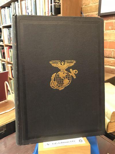 U.S.M.C. Publicity Bureau, 1919-01-01. Hardcover. Good. Boards have mild wear. Clean, has a good but...