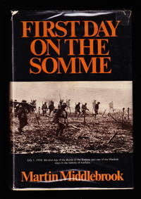 image of First Day On The Somme
