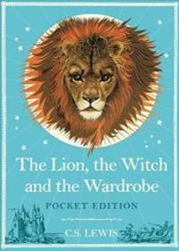 image of The Lion, the Witch and the Wardrobe: Pocket Edition