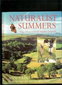 Naturalist Summers: Pages from a Field Studies Journal