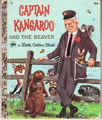 Captain Kangaroo and the Beaver