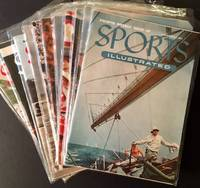 Sports Illustrated (11 of the First 20 Issues --All From 1954) by -- - Paperback - First Edition - 1954 - from Appledore Books, ABAA and Biblio.co.uk