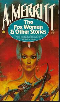 THE FOX WOMAN & Other Stories