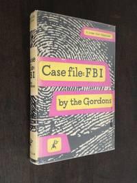 CASE FILE: FBI (CRIME CLUB)