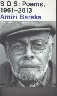 S. O. S.: Poems, 1961-2013