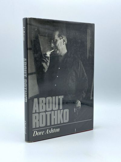 New York: Oxford University Press, 1983. A fine copy. 8vo. 225 pages, with plates and index. Origina...