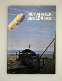 Die Fahrten des LZ 4 1908