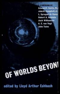 OF WORLDS BEYOND:  A Symposium