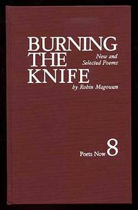 Burning the Knife: New and Selected Poems