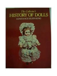 image of Collector's History of Dolls