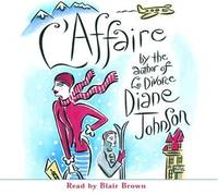 L'Affaire (Johnson, Diane)