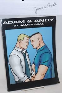 Adam & Andy [signed]