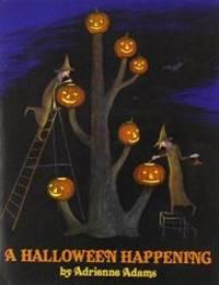 A Halloween Happening (Halloween Happening Juv CL)