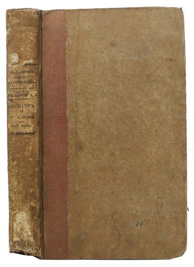 Philadelphia: Carey & Lea, 1831. 1st thus (American Imprints 7802). Original cloth spine with paper-...