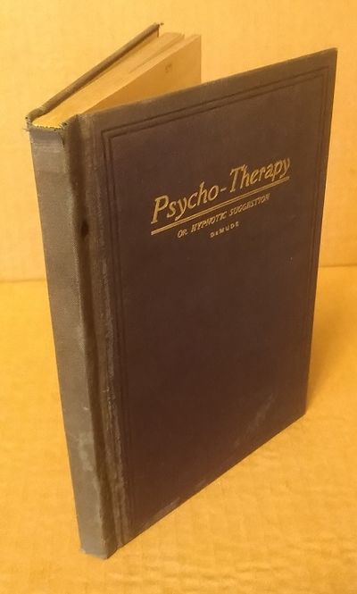 Colorado: The W.F. Robinson Printing Co, 1899. First Edition. Octavo; VG- condition hardcover; spine...