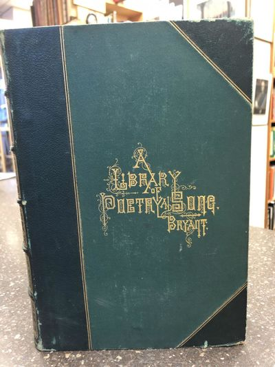 New York: J.B. Ford & Company, 1871. First Edition, First Printing. Hardcover. Octavo, 790 pages; VG...