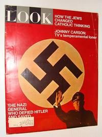 Look Magazine, January (Jan.) 25, 1966 - How the Jews Changed Catholic Thinking