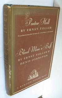 Pastor Hall.  Blind Man's Buff
