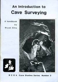 image of An Introduction to Cave Surveying