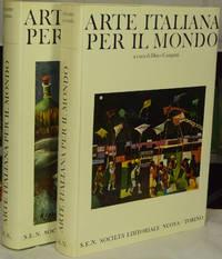 Arte Italiana per il Mondo