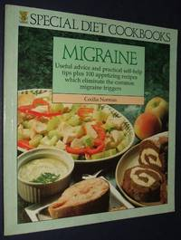 image of Migraine Special Diet Cookbook