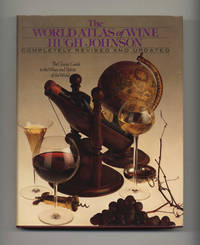image of The World Atlas of Wine: A Complete Guide to the Wines & Spirits of the  World