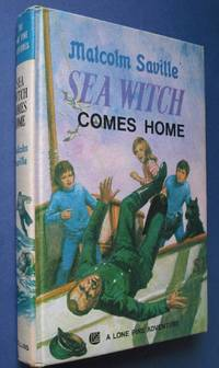 image of Sea Witch Comes Home - AUTHOR SIGNED