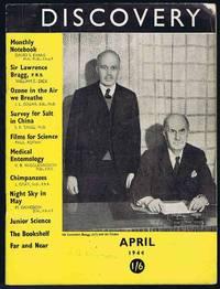 Discovery: The Magazine of Scientific Progress April 1944