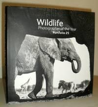Wildlife Photographic of the Year Portfolio 25