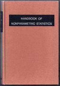 Handbook of Nonparametric Statistics.  Investigation of Randomness, Moments, Percentiles, and Distributions