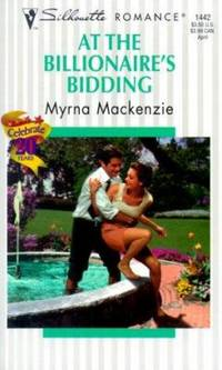 At the Billionaire's Bidding : The Wedding Auction