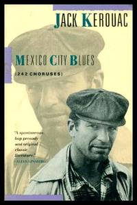 image of MEXICO CITY BLUES - 242 Choruses