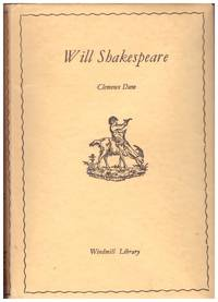 image of WILL SHAKESPEARE
