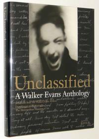 Unclassified: A Walker Evans Anthology