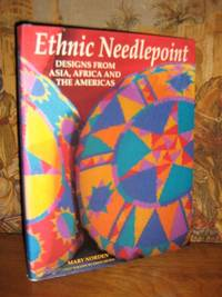 Ethnic Needlepoint