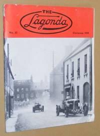The Lagonda: the magazine of the Lagonda Club: No.33, Christmas 1959 by A B Whitelegge [ed] - Paperback - 1959 - from Nigel Smith Books (SKU: 20081914-92)