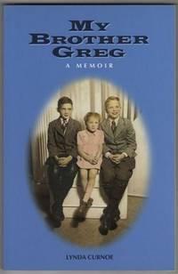 My Brother Greg: A Memoir