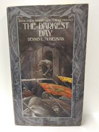 image of The Darkest Day (Iron Tower Trilogy)